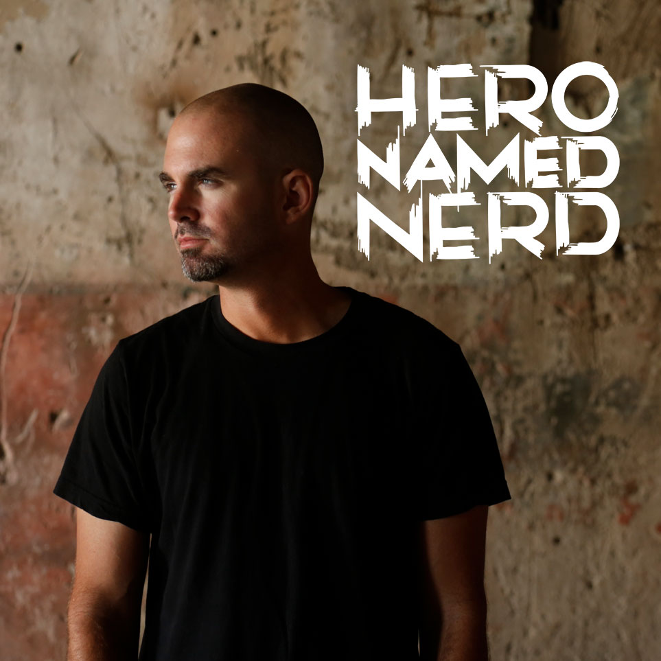 Hero Named Nerd