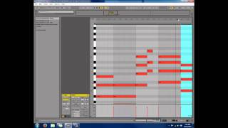 Crazy-Daylight-Tutorial-on-Using-Chords-to-Change-Key-in-an-EDM-song