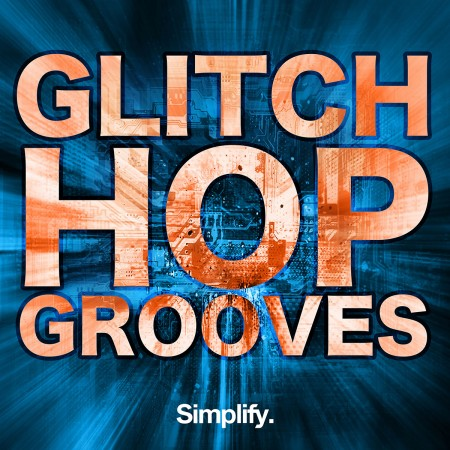 Glitch-Hop-Grooves