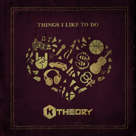 K-Theory---Things-I-Like-To-Do