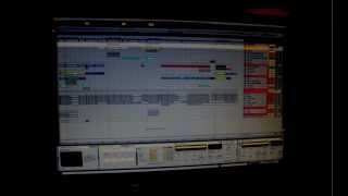 KJ Sawka - Octapad Dj Demonstration Video clip 4