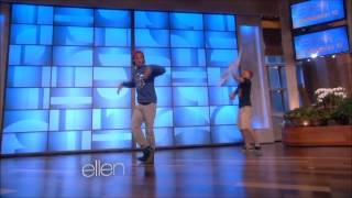 Kairo-Kingdom-One-Two-Ellen-DeGeneres-Show-Marquese-Scott-aka-Nonstop