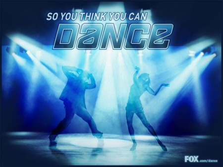 Kezwik's Trigger appears on So You Think You Can Dance!