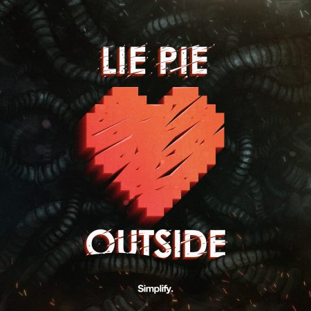 Lie Pie - Outside