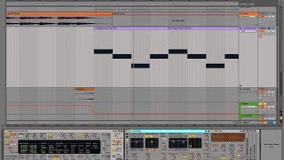 Making-a-lead-sound-in-Ableton-Live
