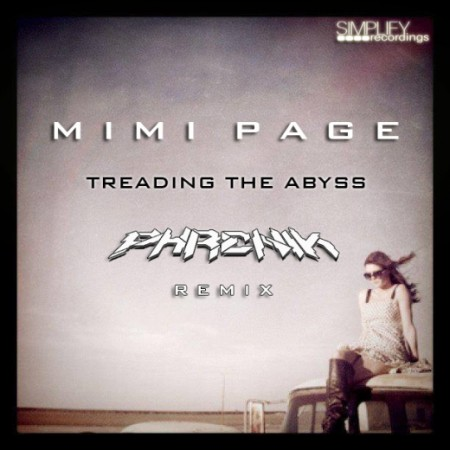 Mimi Page - Treading The Abyss (Phrenik Remix)