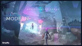 Philstep-Evolution-of-Games