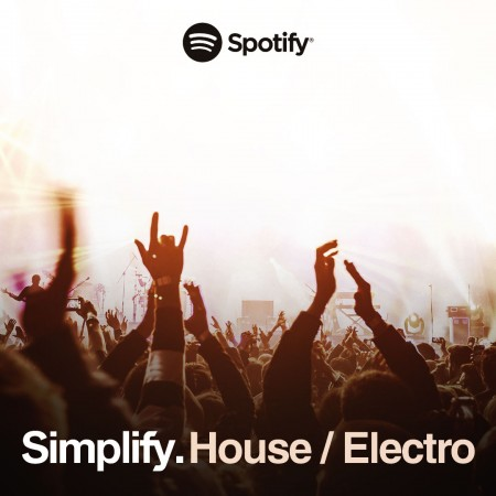 Simplify_Spotify_HouseElectro