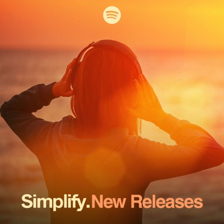 Simplify_Spotify_New-Releases
